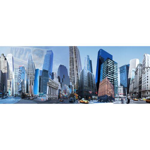 Groeneweg fotocompilatie 'New York'