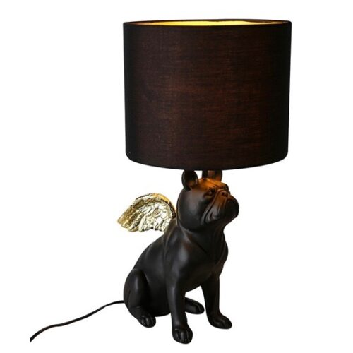 Design lamp 'Flying Bulli'
