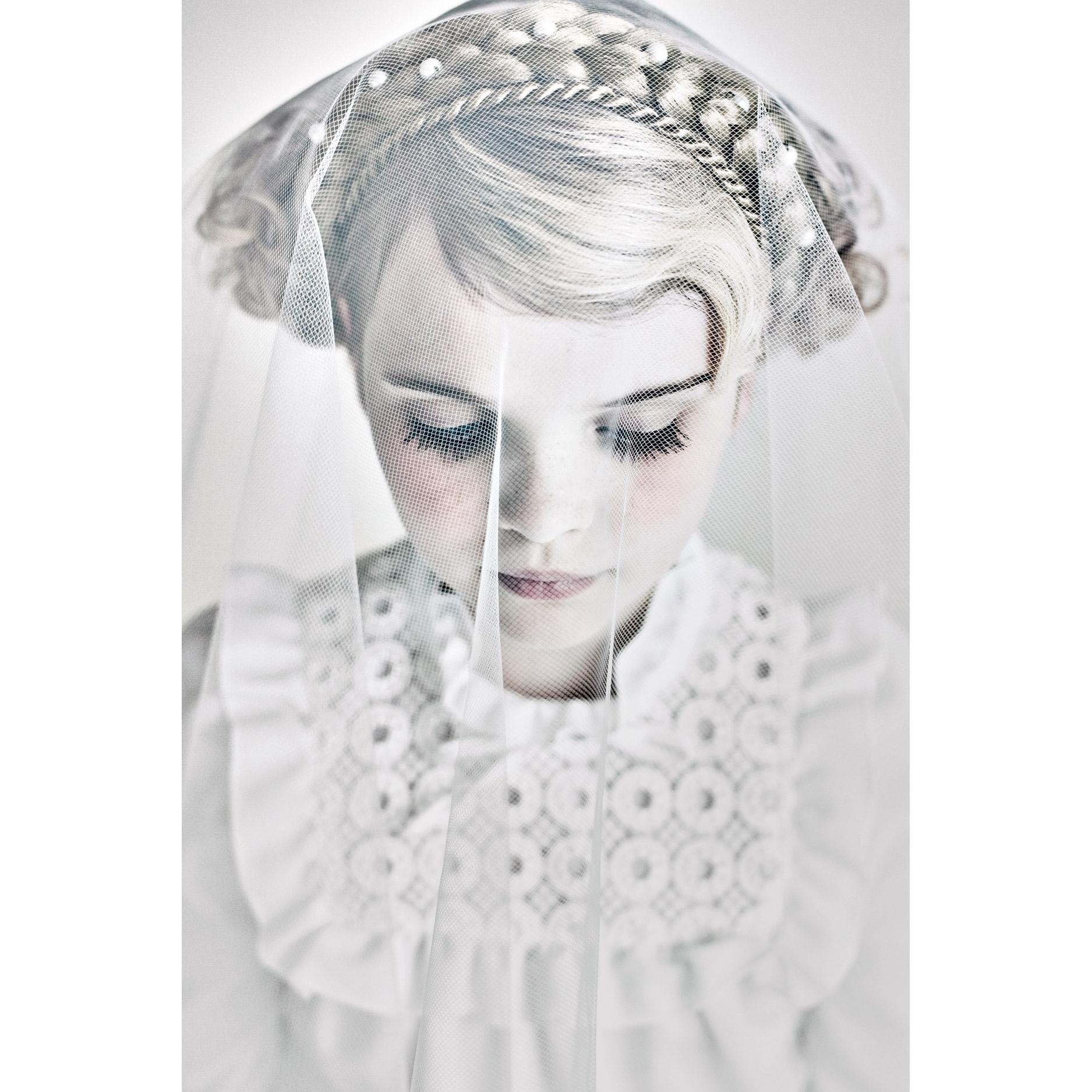 Tanneke Peetoom foto 'Eva'