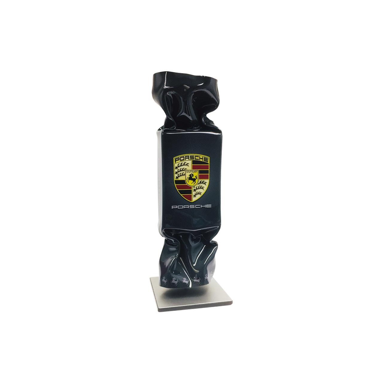 Michael Daniels Art Toffee 'Porsche' 45 cm