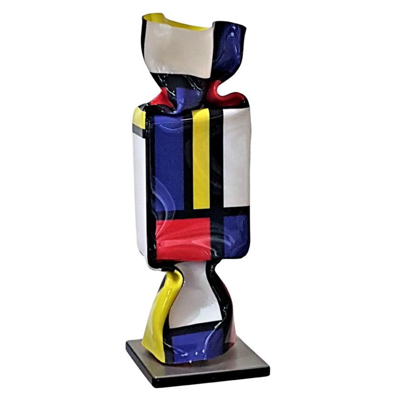 Michael Daniels Art Candy 'Mondriaan'
