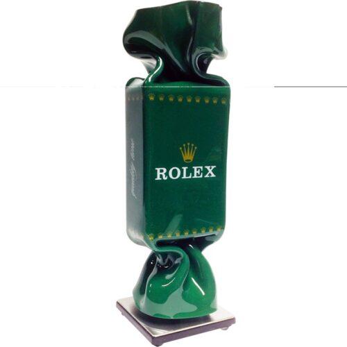 Michael Daniels Art Candy 'Rolex'