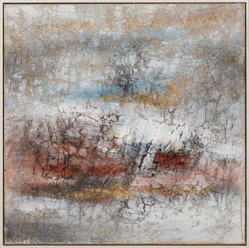 Schilderij 'Abstract II'