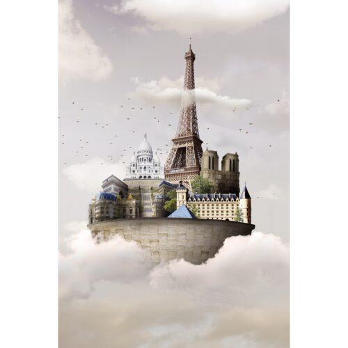 Sander du Floo Photo Art 'Parijs'