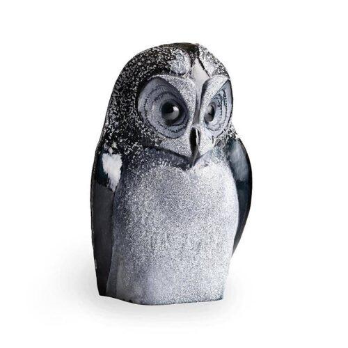 Maleras kristalglas 'Owl'